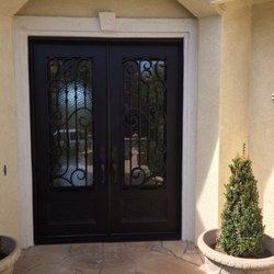 Delightful Photo Of West Coast Sash U0026 Door   Ventura, CA, United States. Iron