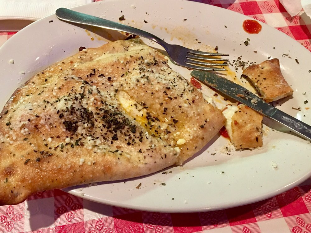 Trattoria Pizza & Italian: 11611 US  Hwy 31, Spanish Fort, AL