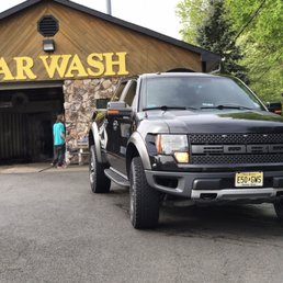Country Sudser Car Wash