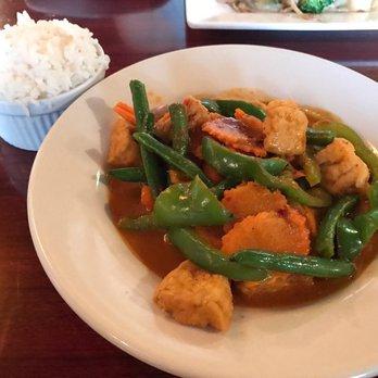 Thai Restaurant Belleville Nj
