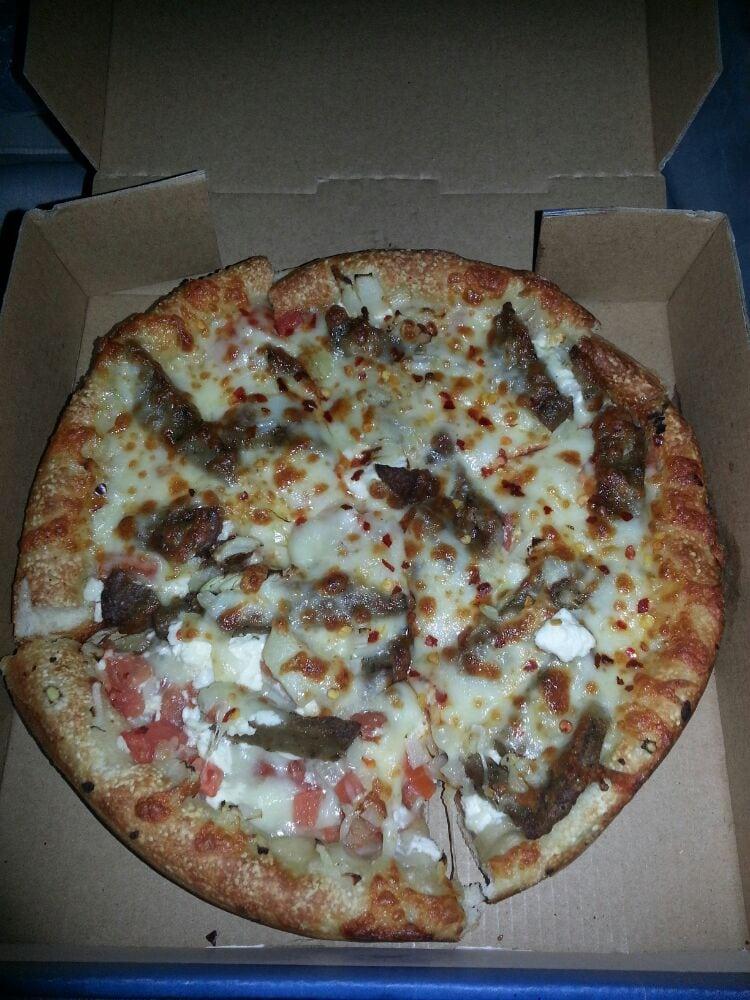 little italy pizza pizza 20 broad st sw downtown atlanta ga united states restaurant. Black Bedroom Furniture Sets. Home Design Ideas