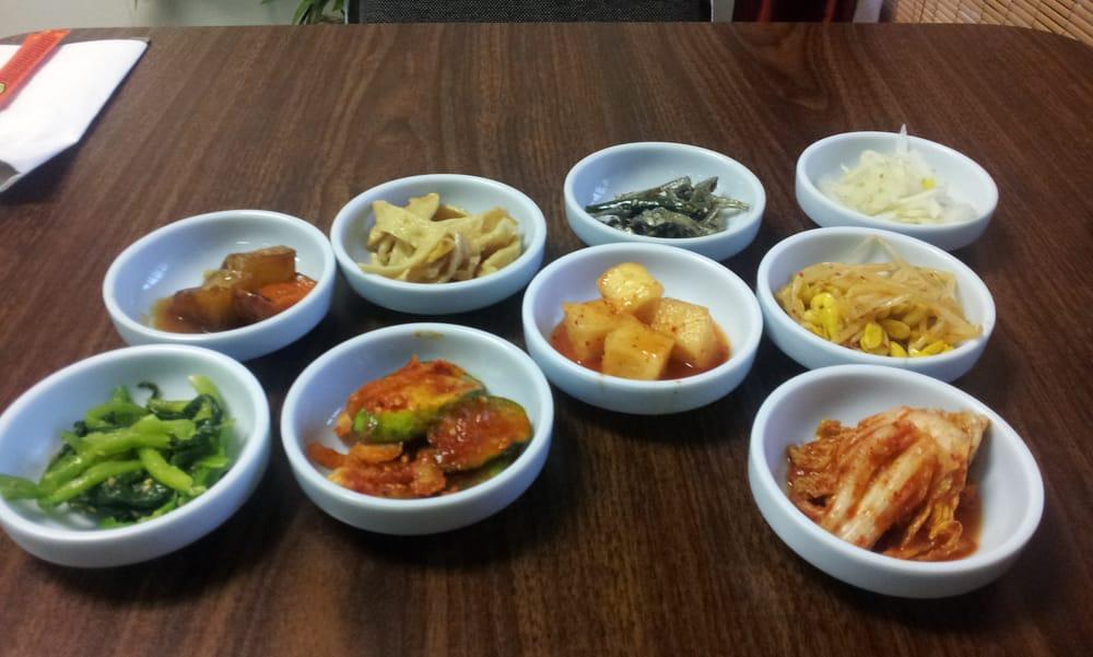 Korean Restaurant San Antonio Tx