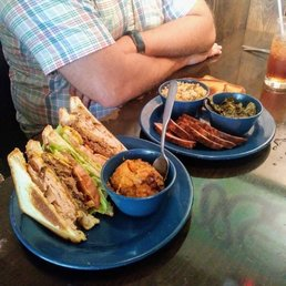 Brick City Southern Kitchen Whiskey Bar Ocala Fl