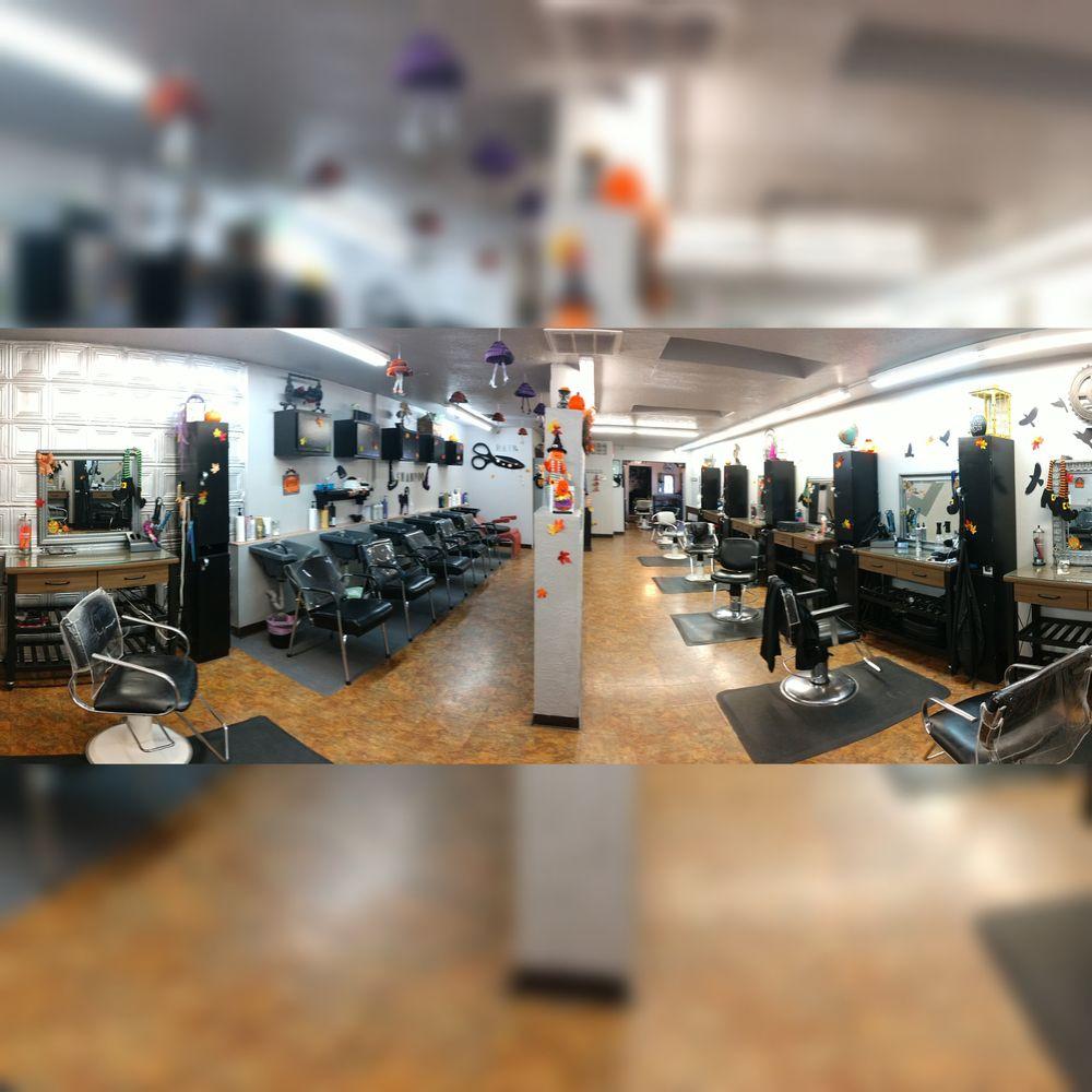 Hair Innovations: 403 S Main St, Belen, NM