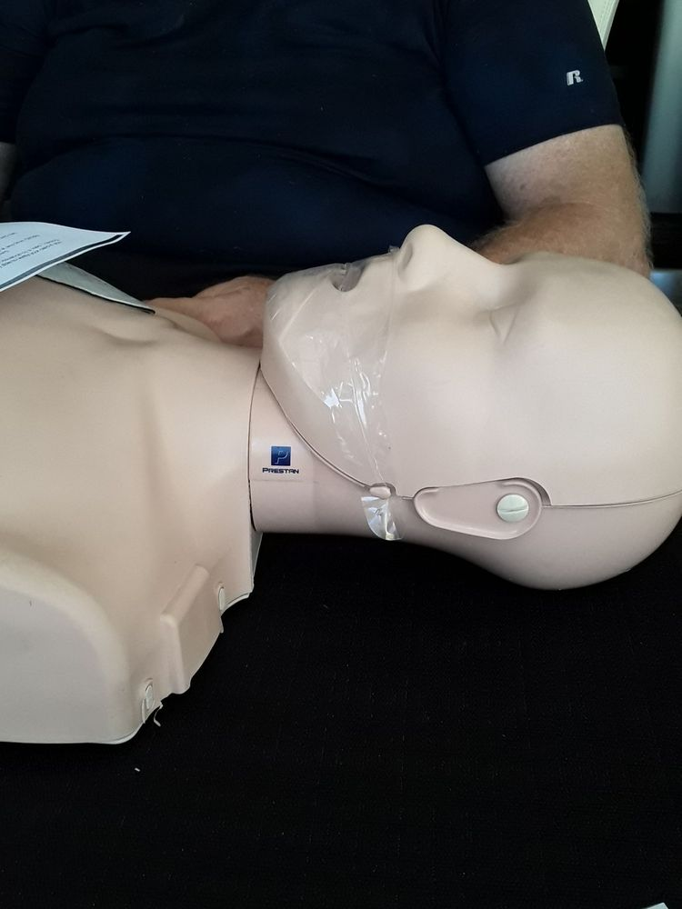 Heart To Heart CPR & First Aid: 13762 Marquette St, Westminster, CA