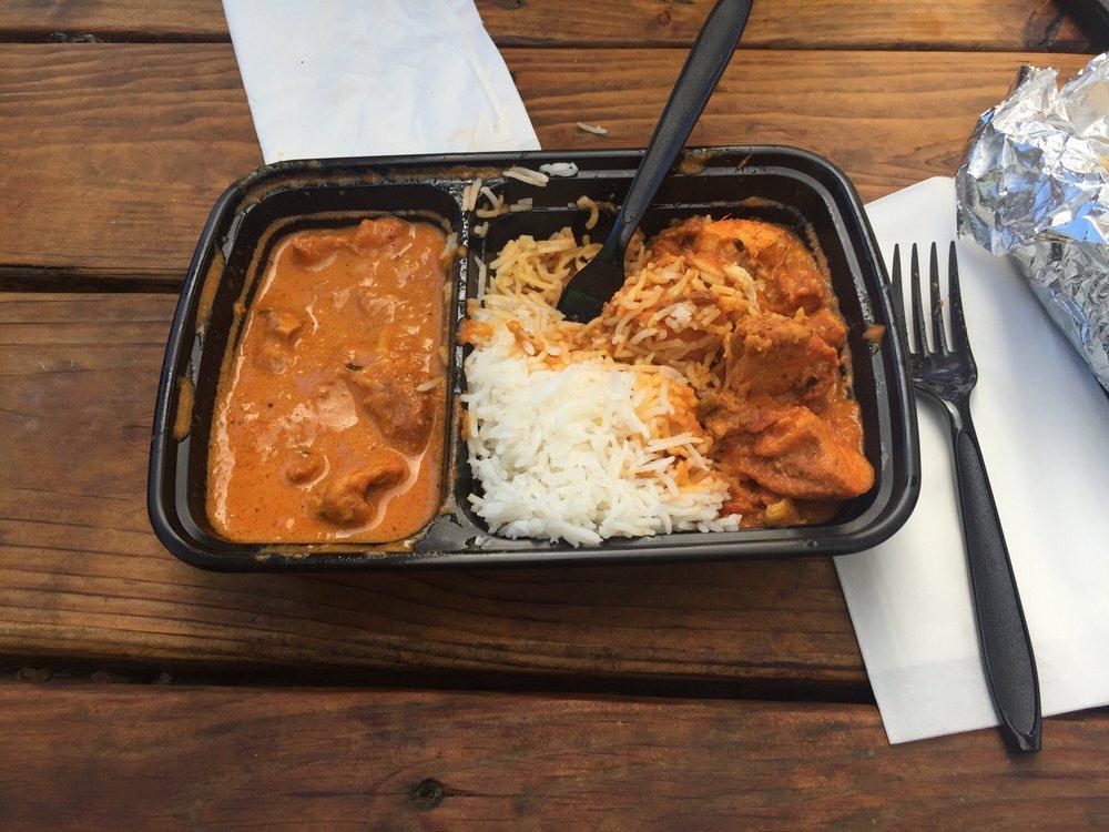 Tandoor Indian Kitchen: 2880 SE Division St, Portland, OR