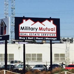 Yelp Reviews for Military Mutual - (New) Real Estate Services