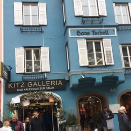 Kitz Galleria - 17 Photos - Department Stores - Im Gries 20 ... 14010d38b6