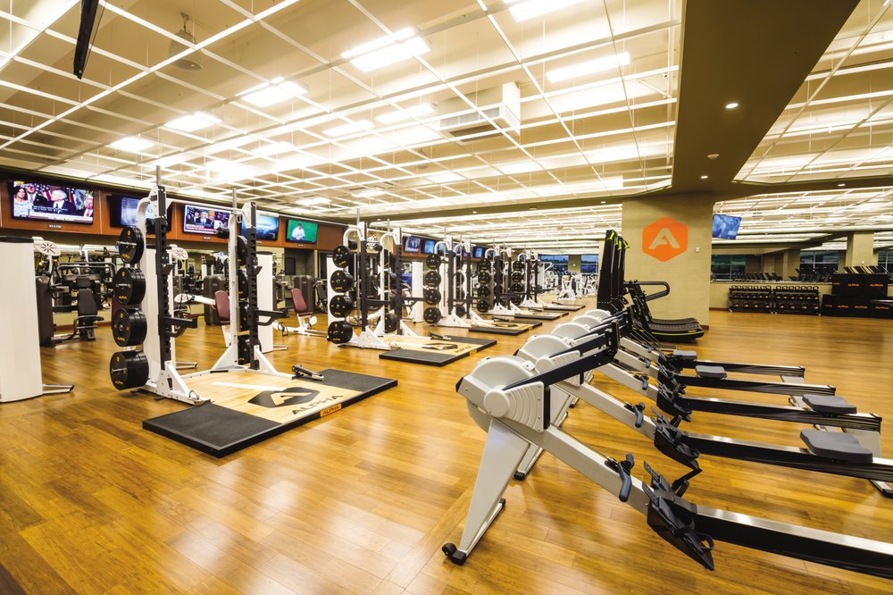 Life Time Fitness - 39 Photos & 20 Reviews - Gyms - 20515 ...