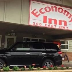 Photo Of Economy Inn Hutchinson Mn United States