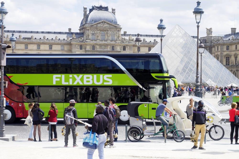 flixbus - ligne de bus - 14 rue crespin du gast, oberkampf
