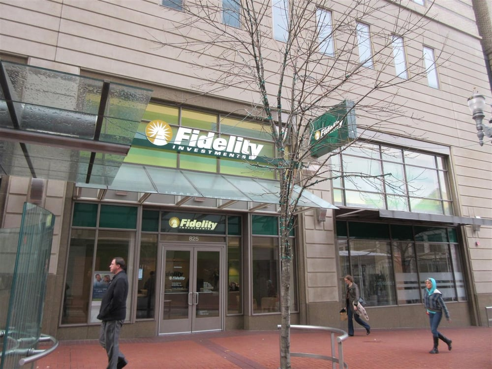 Photos for fidelity investments yelp - Fidelity family office services ...