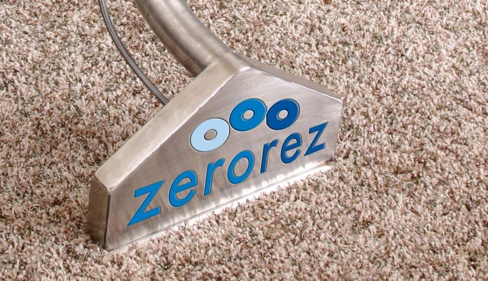 Zerorez Oklahoma City