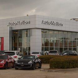 Photo Of Autonation Nissan Lewisville Tx United States