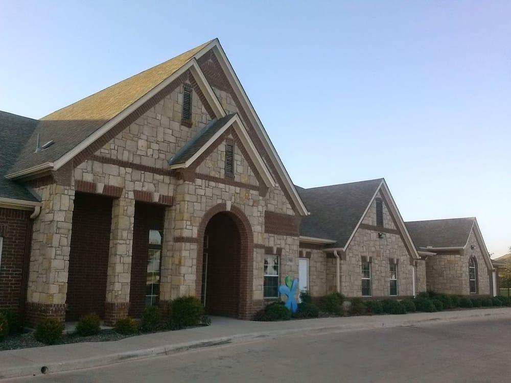 Xplor Preschool & School Age Care: 3601 Meadowview Dr, Corinth, TX