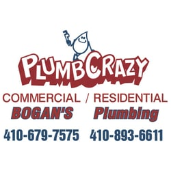 Plumbcrazy Plumbing 1302 Continental Dr Abingdon Md
