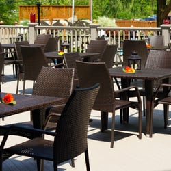 Photo Of Valley Beach   King Of Prussia, PA, United States. Dining Deck