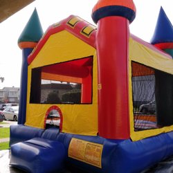 5b2c8c26e279 California Kids Jump - 73 Reviews - Party Supplies - Civic Center ...