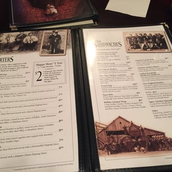 The old bag of nails pub 59 photos 103 reviews pubs for Old florida fish house menu