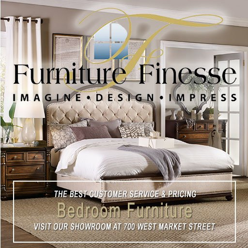 Bedroom Furniture York PA, Furniture Finesse.