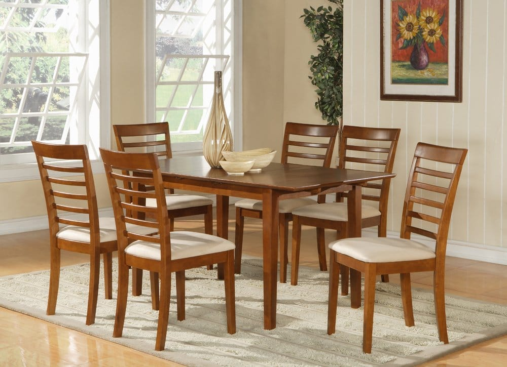 Picasso dining set yelp