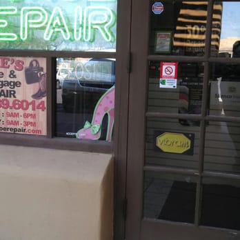 Shoe Repair Shops In Phoenix Az