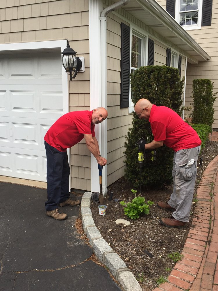 ALM Exterminating: 5 Vause St, Northport, NY
