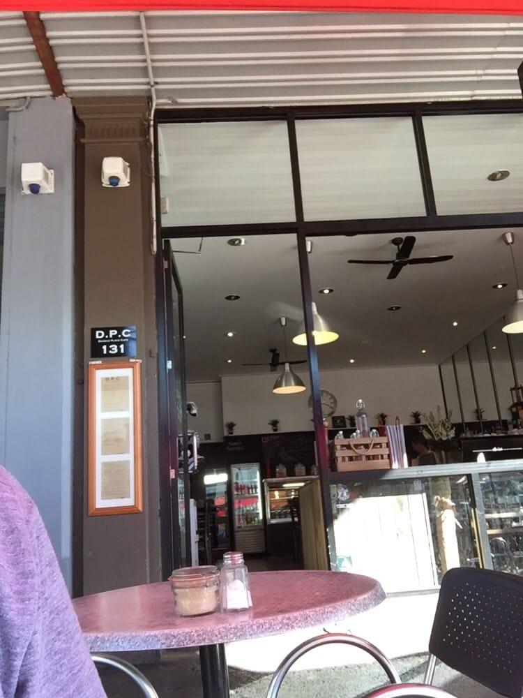 Cafe Bridport St Albert Park