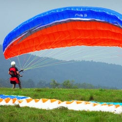 Let's Go Paragliding - Check Availability - 15 Photos