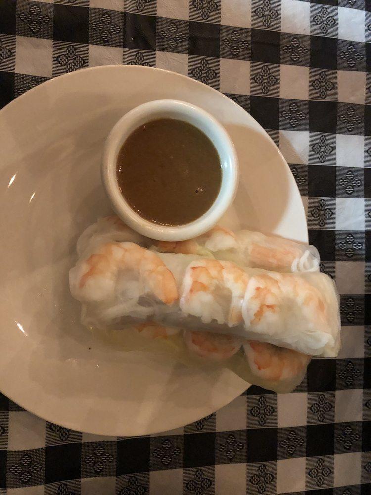 ST Vietnamese Restaurant: 101 East Oldtown St, Galax, VA