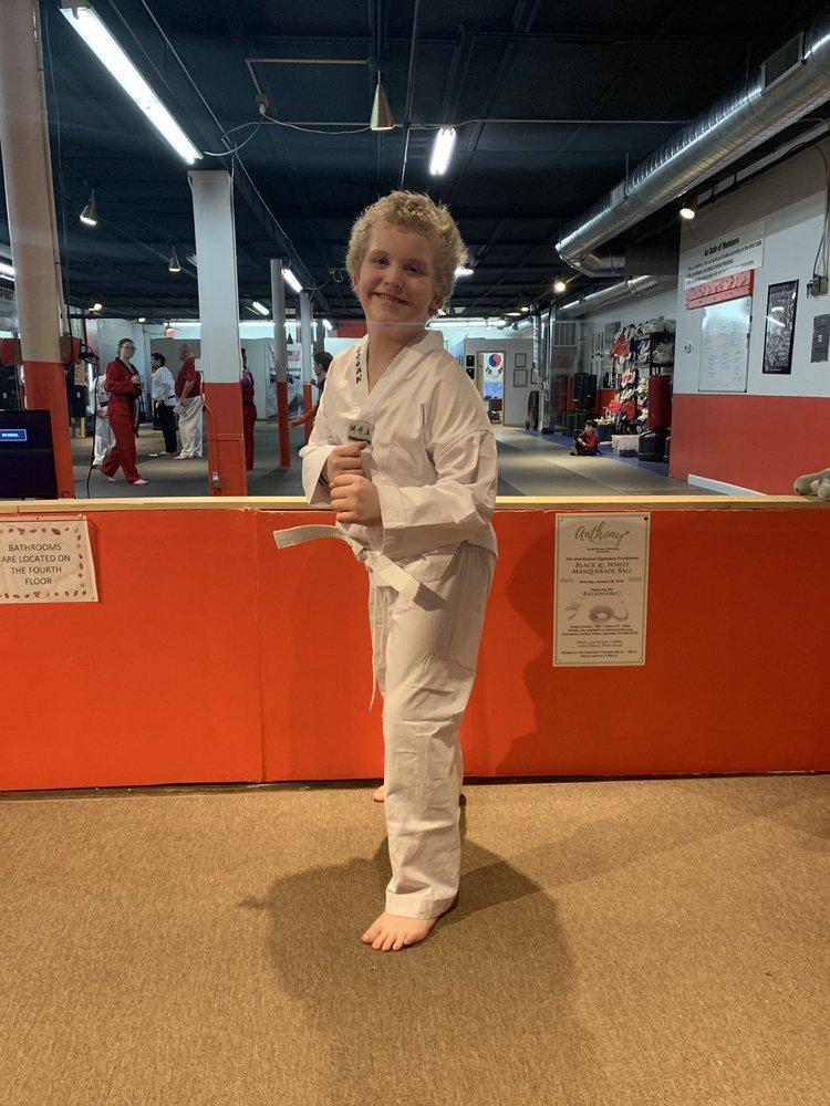 Master Pryor's Taekwondo America: 177 W 1st St, Oswego, NY