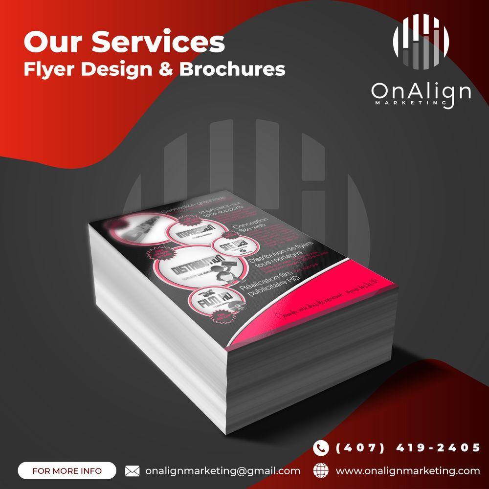 OnAlign Marketing: Orlando, FL