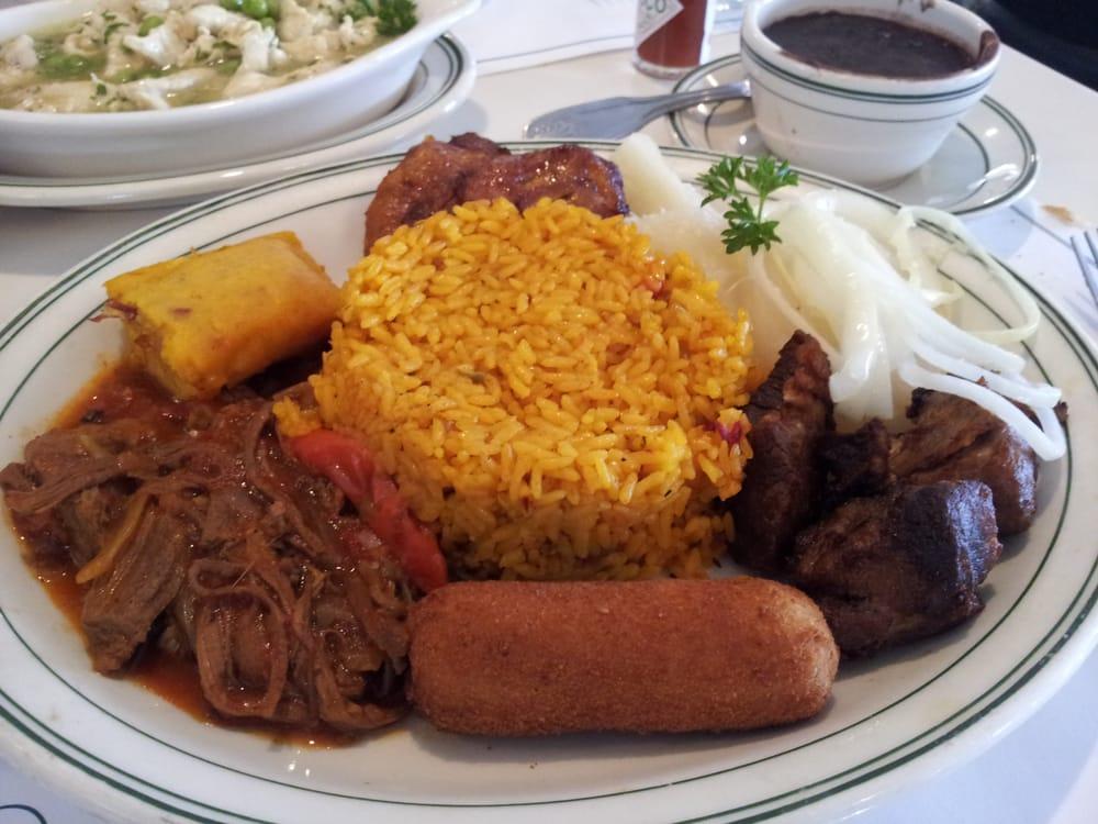Yelp Cuban Food Near