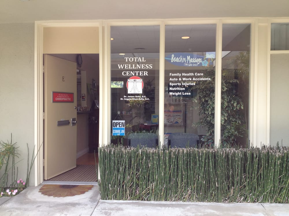 Total Wellness Center Huntington Beach Ca