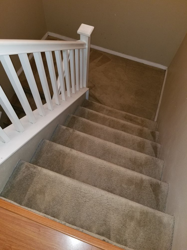 Photo of Dave's Rapid Dry Carpet Cleaning: Riverside, CA