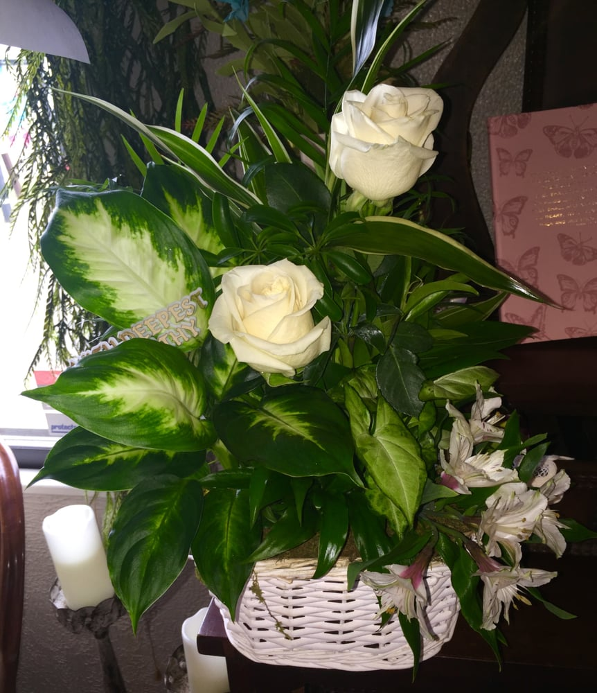 Angels Floral Gifts 93 Photos Florists 5992 Steubenville