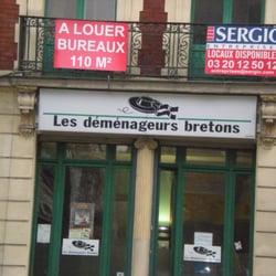 les d m nageurs bretons d m nagement 131 rue nationale centre lille num ro de t l phone. Black Bedroom Furniture Sets. Home Design Ideas