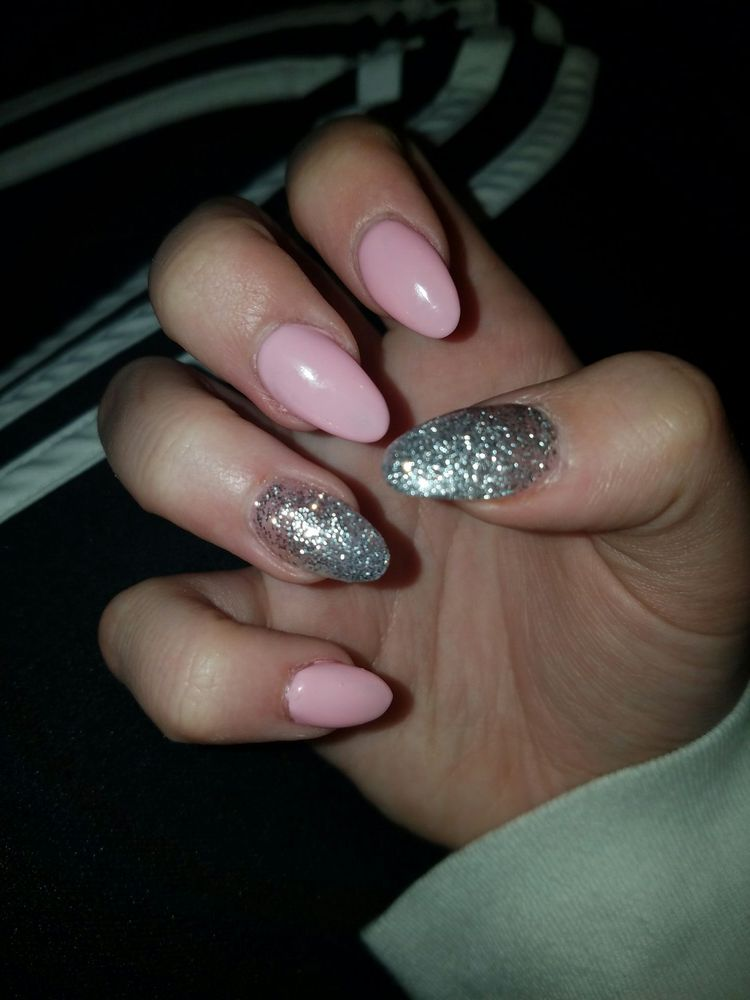 Star nails nail salons 3862 union deposit rd for Abaca salon harrisburg pa