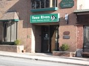 Three Rivers Holistic Veterinary Services