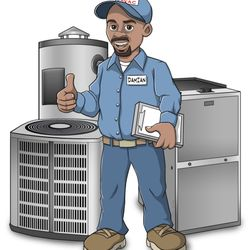 My Guy Hvac Heating And Air Conditioning 64 Reviews