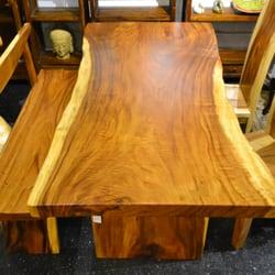 Photo Of R Home Furniture   Fairfax, VA, United States. Solid Suar