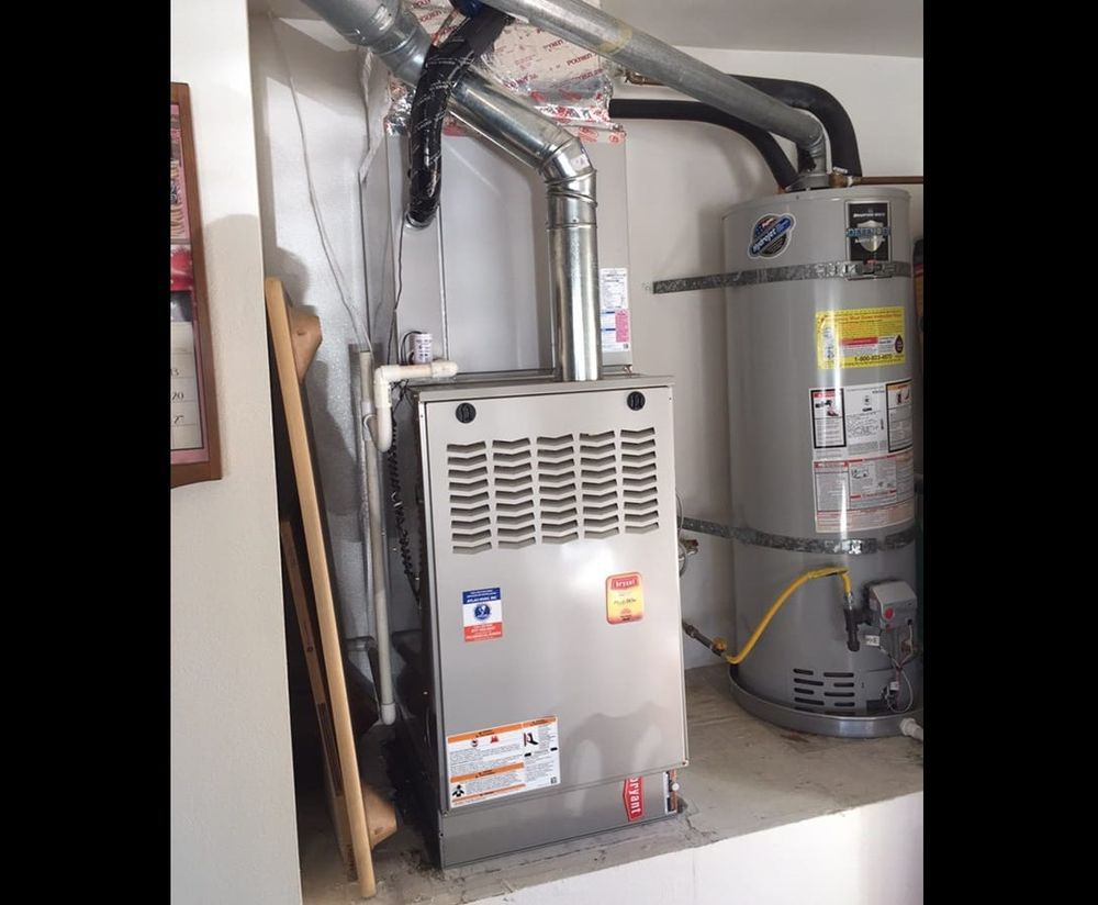 Best Heating And Cooling Units : Top heating and cooling units yelp