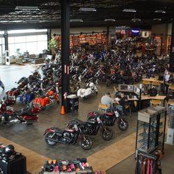Latus Motors Harley Davidson - 46 Photos & 41 Reviews - Motorcycle