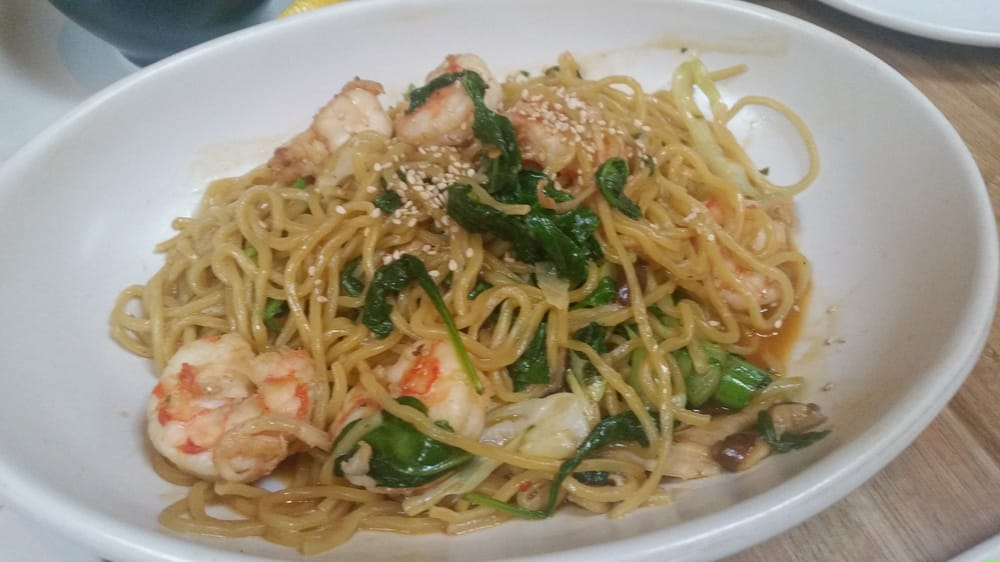 Red Chili Shrimp True Food Kitchen