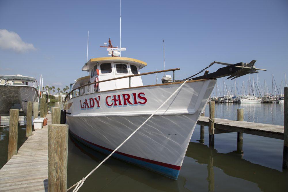 Lady chris deep sea fishing 12 photos fishing 1600 n for Fort pierce fishing