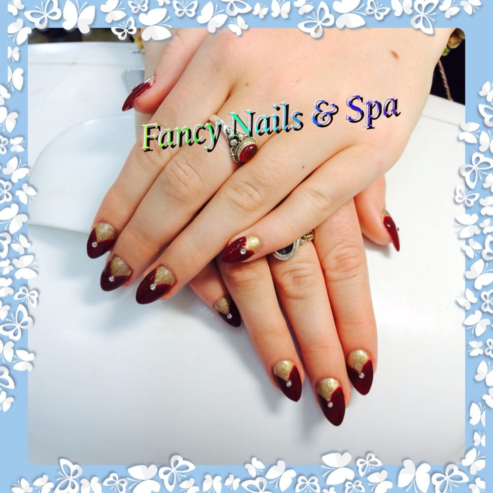Fancy Nails & Spa - 215 Photos & 75 Reviews - Skin Care - 13533 ...