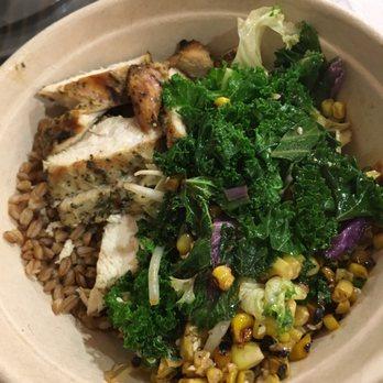 roast kitchen - 40 photos & 43 reviews - salad - 520 8th ave