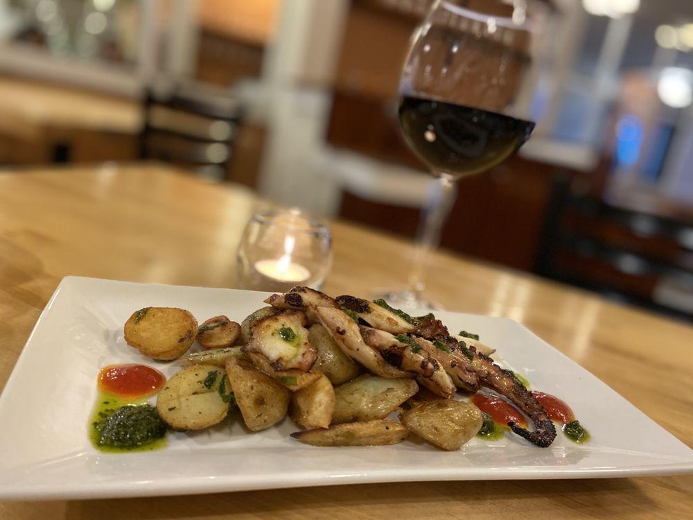 Capuli Restaurant - Westport