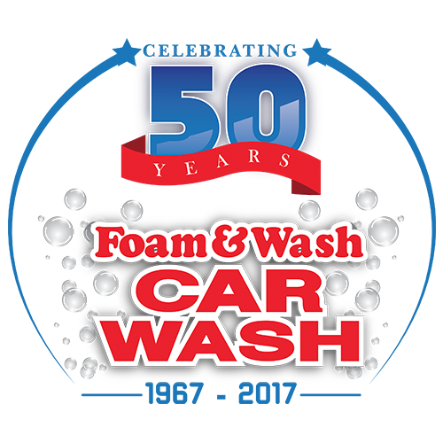 Foam & Wash Car Wash: 888 Violet Ave, Hyde Park, NY
