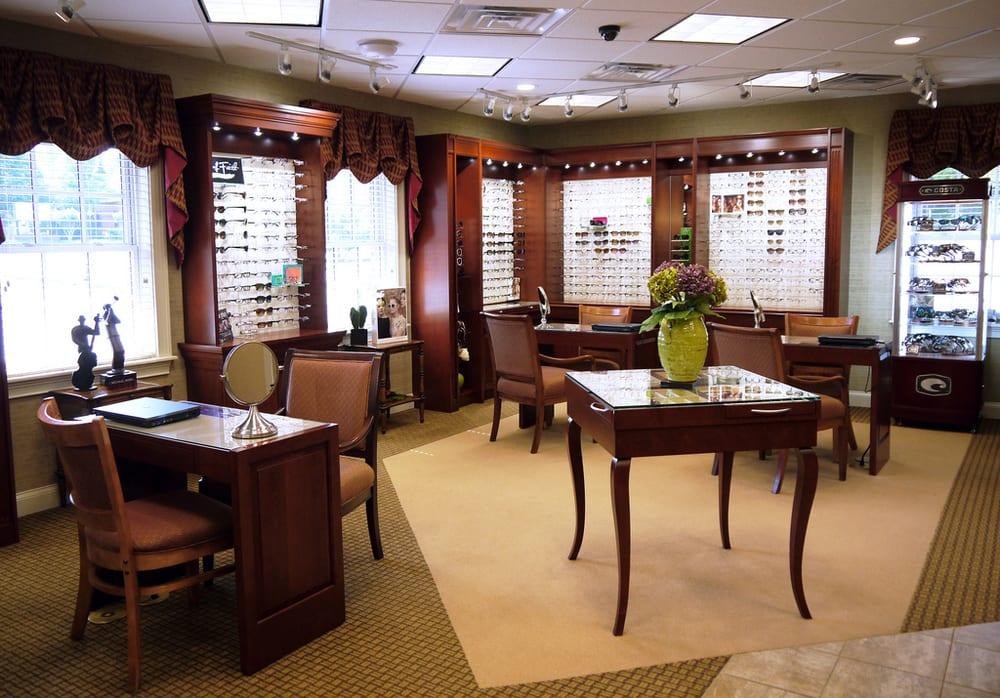 Thomas Eye Center